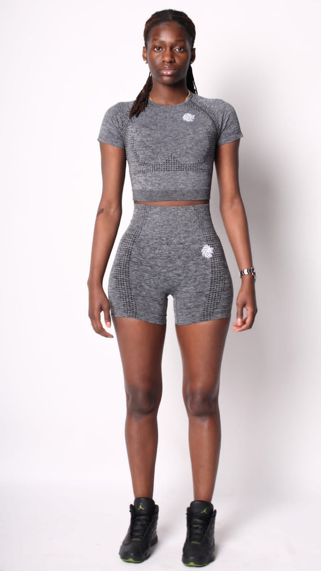 Dabati Serena Custom cycling shorts set. - Dabati London
