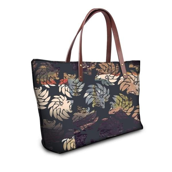 Dabati Women Canvas Bag - Dabati London
