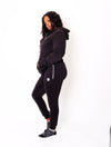 Dabati EB65 panel tracksuit - Dabati London