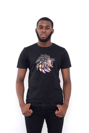 Dabati London Bridge Graphic Fitted T shirt