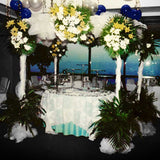 Gazebo arrangement