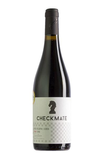 Checkmate Syrah Rotwein Portugal