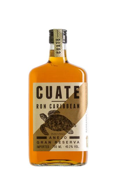 Cuate Rum 13 Barbados Karibik Berlin the Liquor Company