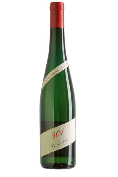 Lesehof Stagård - 501 Riesling Limited Edition