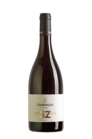 Weingut Zähringer - Walk on the wild side