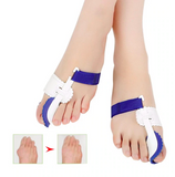 ATTELLE DE CORRECTION HALLUX VALGUS NUIT