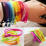 BRACELET ZIP ANTI STRESS