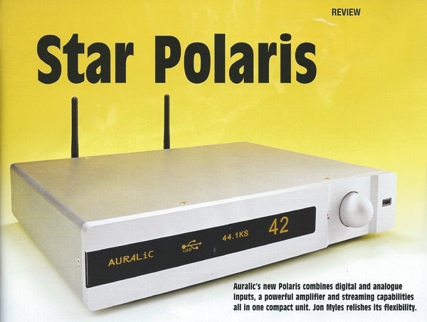 Star Polaris