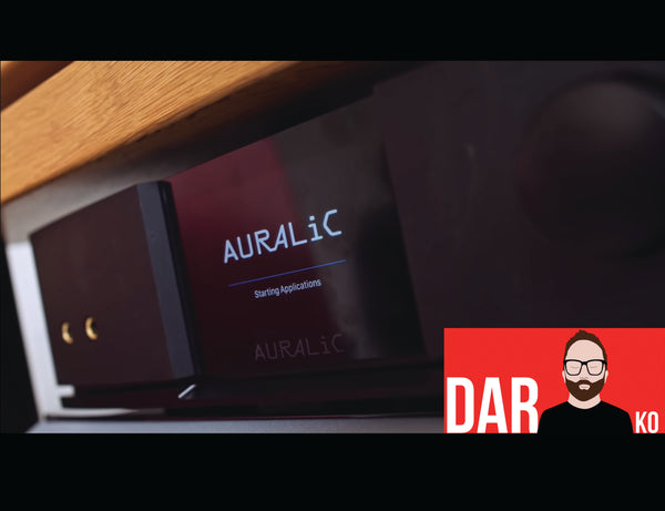Big Time! AURALiC VEGA G2.1 by John Darko
