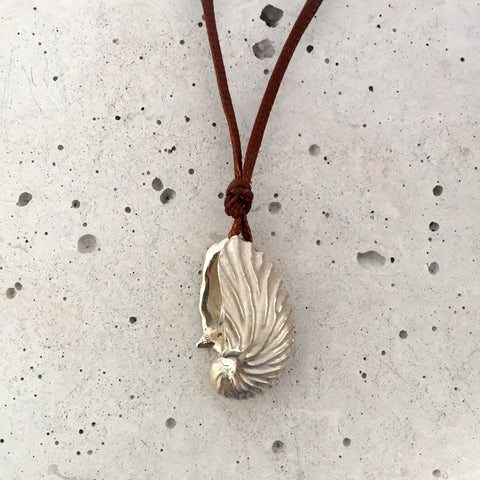 Argonauta Necklace