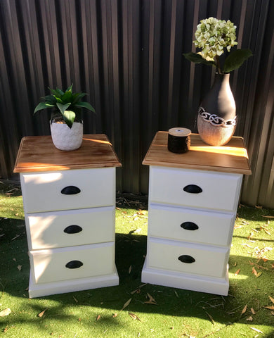 Coast to Coast Collection 🌷 Bedside Tables