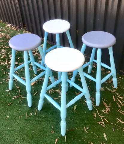 Beach House Bar Stools 🏖 Available Now