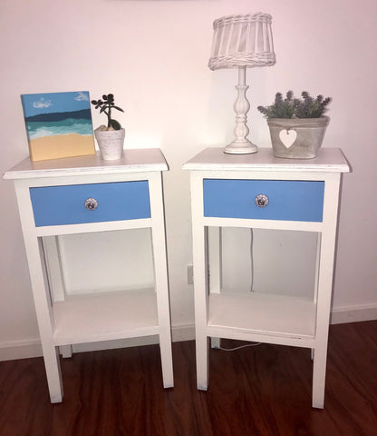 Amy Beach Bedside Tables 🏖