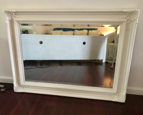Large Lounge Room Wall Mirror