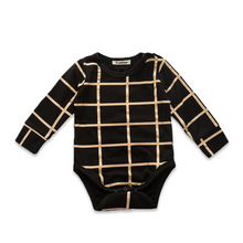 Stunning Long Sleeve Newborn One Piece - Cuddle Bandits