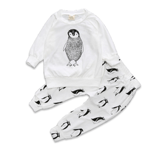 Adorable Penguins Set - Cuddle Bandits