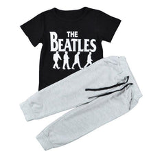 The Beatles Set With Trackies And T-Shirt - Cuddle Bandits