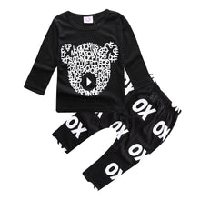 XO Baby Clothes Set - Cuddle Bandits