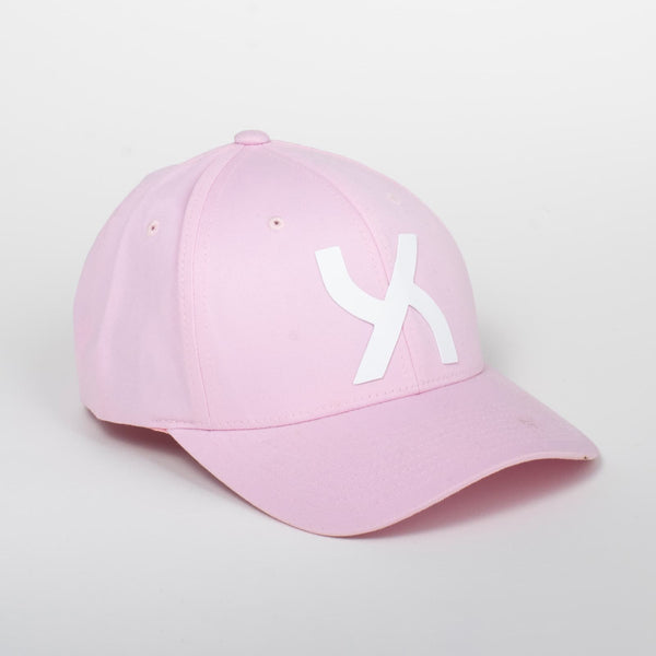 Cappello Emblem Pink Baseball | Uztzu - Uztzu Clothing - Shop Super 4X4 T-shirts, Pants and hoodies online!