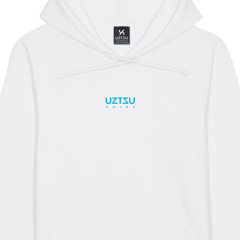 products/Uztzu-Back-Logo-Organismic-Light-Blue-white-hooded-sweatshirt-front-detail.jpg