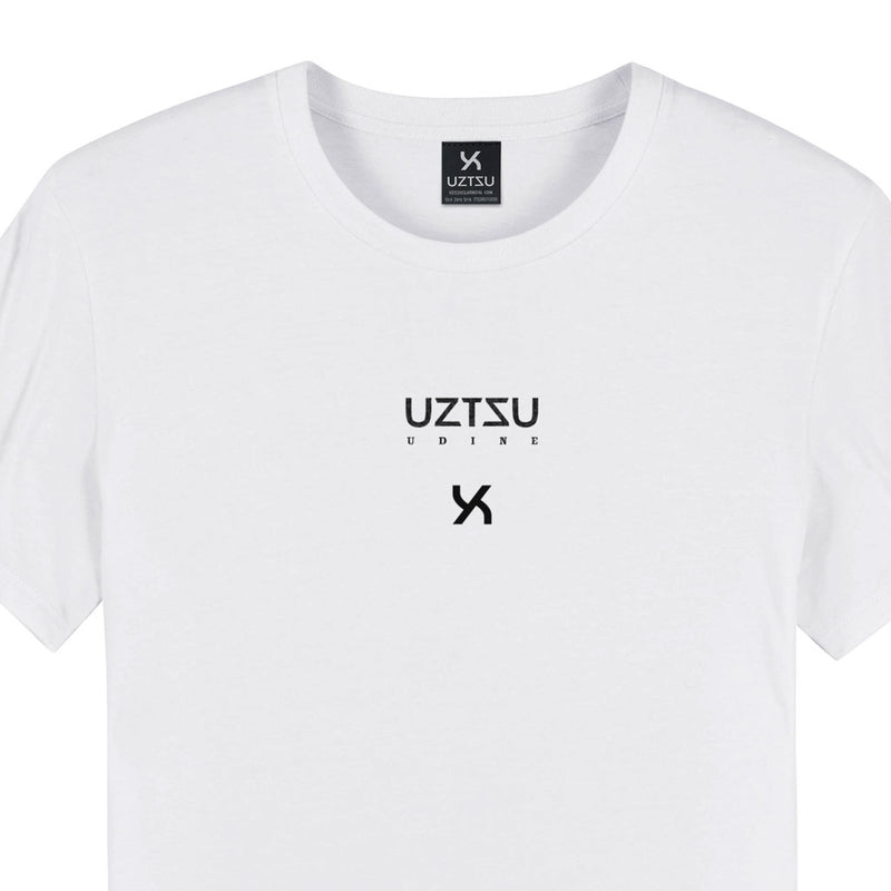 products/Uztzu-Logo-Edition-Small-Black-white-standard-tshirt-front-detail.jpg