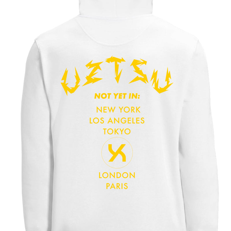products/Uztzu-New-York-Los-Angeles-Tokyo-Paris-Tokyo-Paris-Yellow-white-hooded-sweatshirt-back-detail.jpg