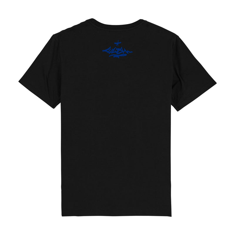 products/Uztzu-Uztzu_Fulish-Graffiti-tag-Blue-black-standard-tshirt-back.jpg