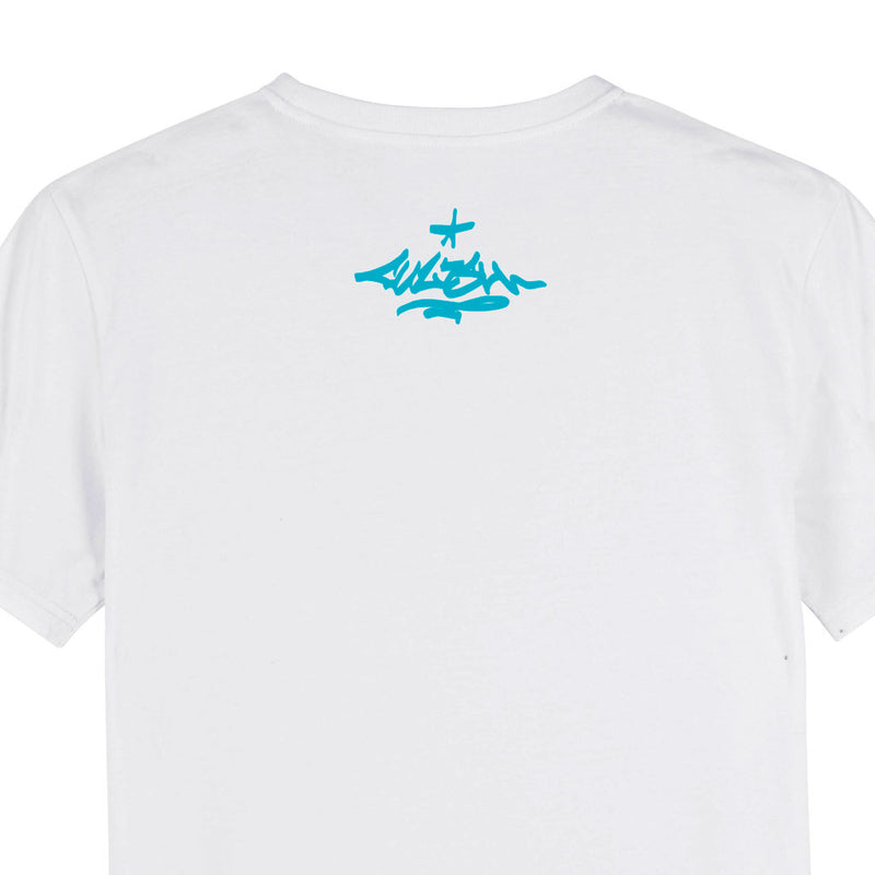 products/Uztzu-Uztzu_Fulish-Graffiti-tag-Light-Blue-white-standard-tshirt-back-detail.jpg