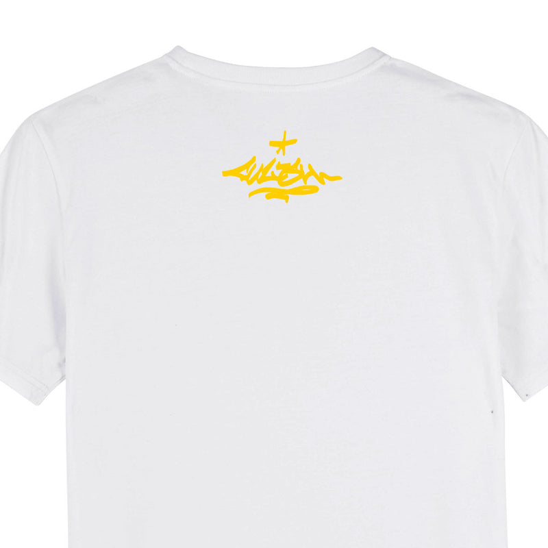 products/Uztzu-Uztzu_Fulish-Graffiti-tag-Yellow-white-standard-tshirt-back-detail.jpg