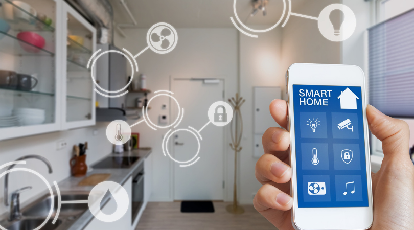 How to improve your daily life with smart home technology?