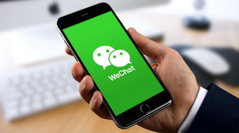 How to use WeChat, the new Whatsapp alternative