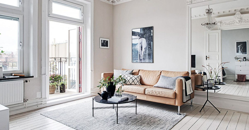 Tips and Ideas for your home design: choose the scandinavian style
