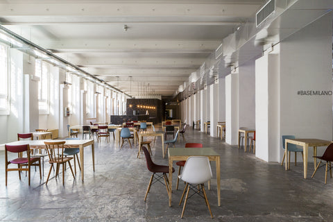 coworking spaces in Milan