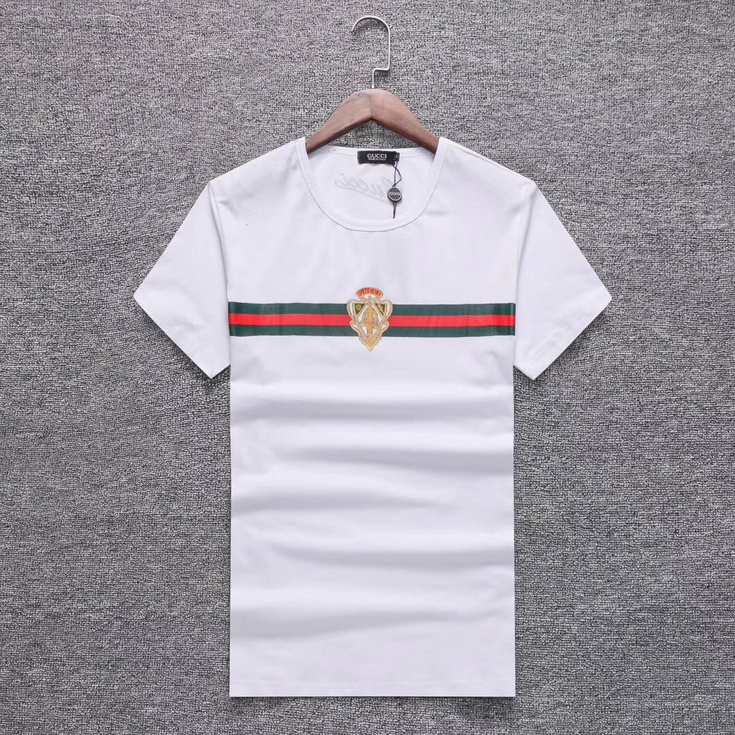 72c4aa9e377 Gucci T-Shirt White Color