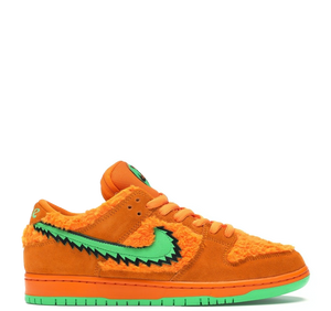 Nike SB Dunk Low Grateful Dead Bears Orange