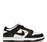 Nike SB Dunk Low Supreme Stars Black 2021