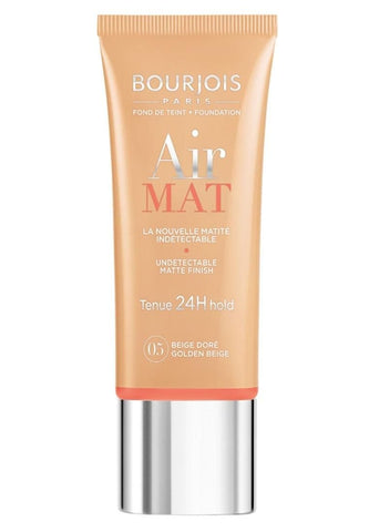 Bourjois Air Mat 24h Foundation - 05 Golden Beige
