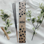 Wanderlust Incense Sticks