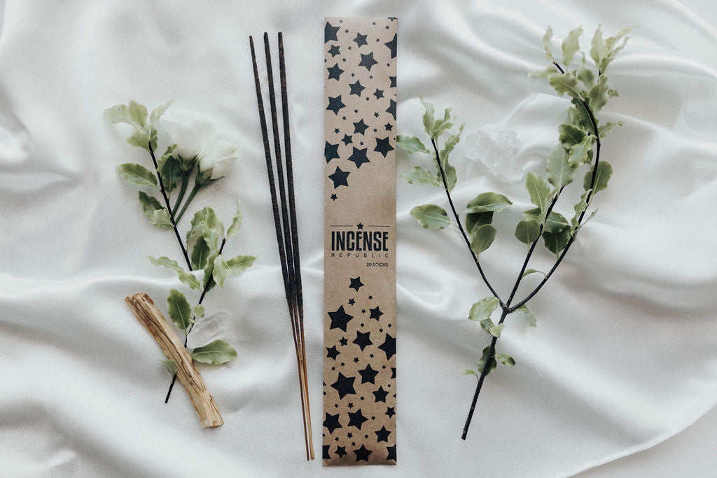 Serenity Incense Sticks