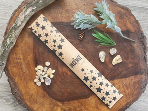 Frankincense and Myrrh Incense