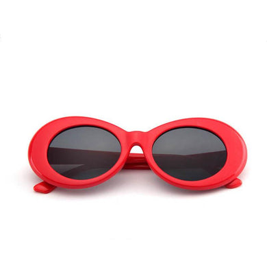 Red Clout Goggles