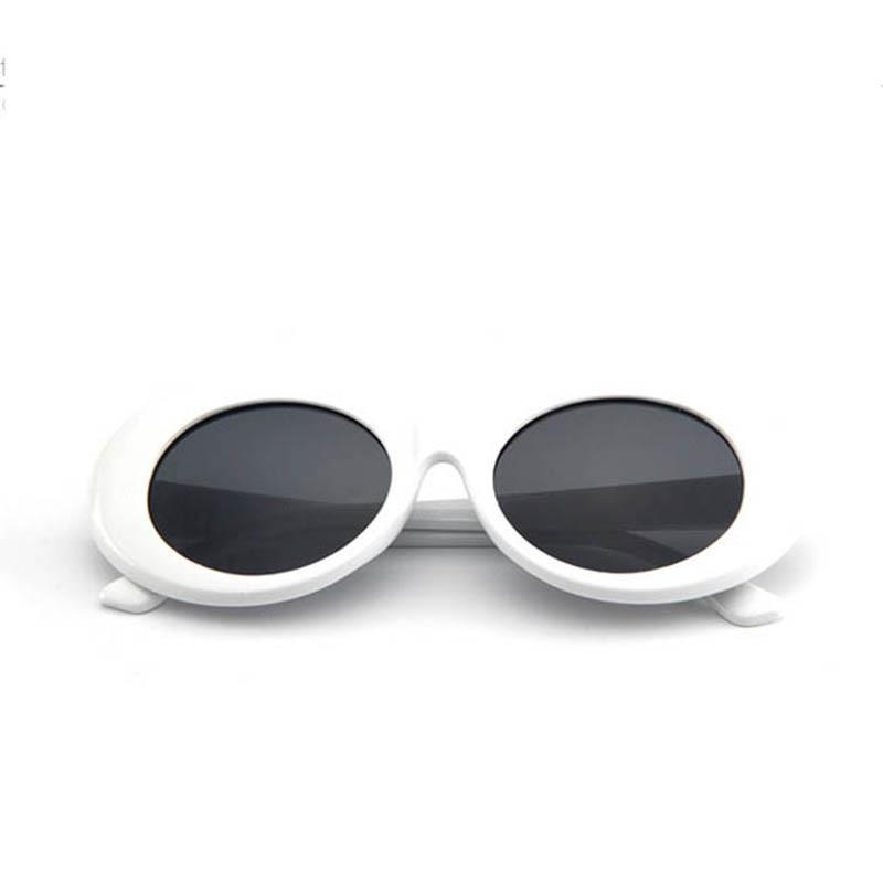 White Clout Goggles