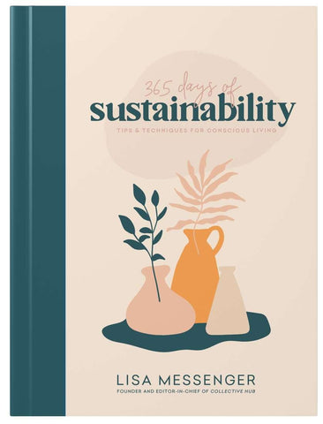 365 Days of Sustainability - The Wong Way