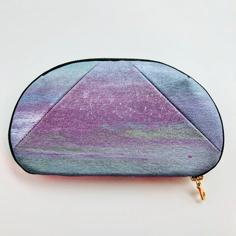 Essential Oil Case - Fluorite - The Wong Way