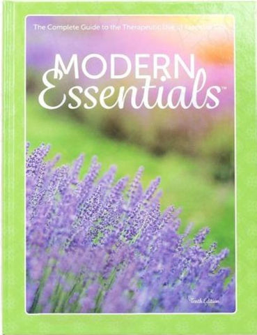 Modern Essentials Book - The Wong Way