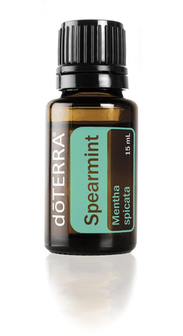 Spearmint - The Wong Way