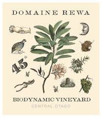 Riesling Domaine Rewa Central Otago 2013