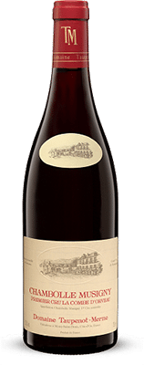 Chambolle-Musigny Domaine Confuron-Coteditot 2017