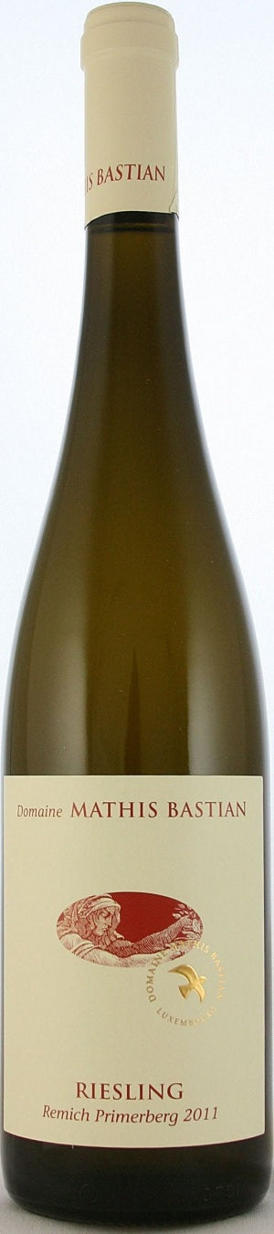 Riesling 1er Cru, Domaine Mathis Bastian 2016