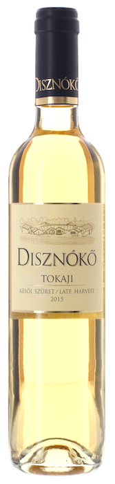 Tokaji Late Harvest, Disznókő, Mad 2016, 50cl
